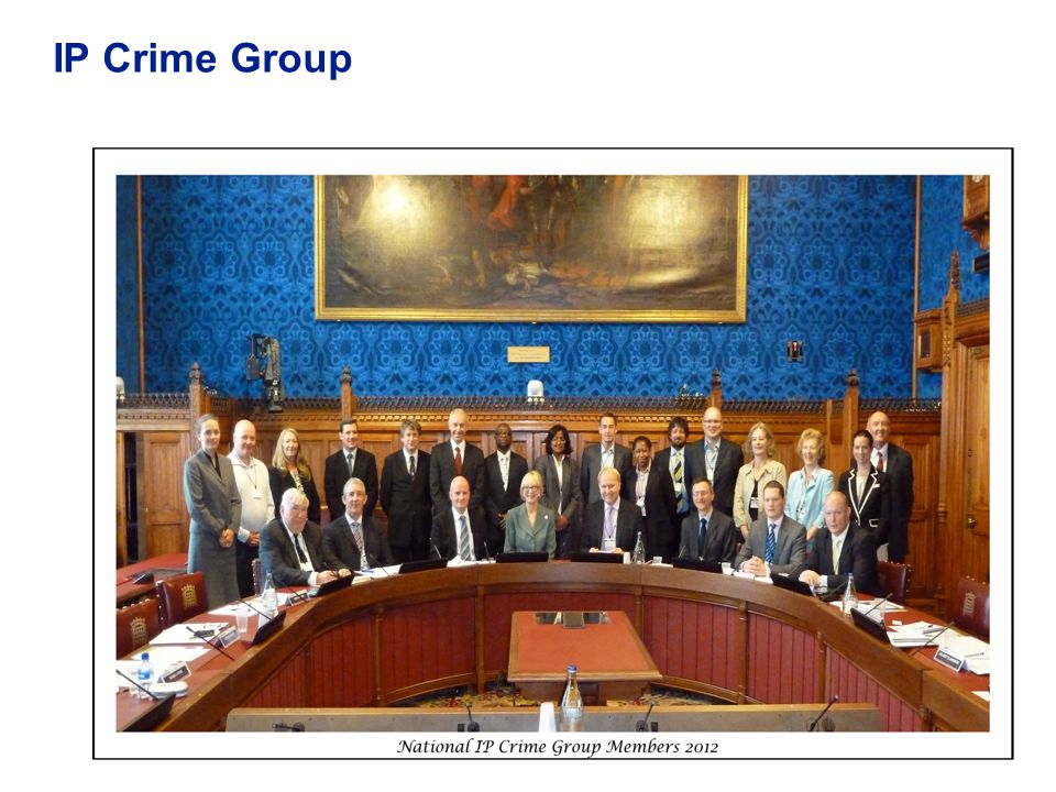 IP Crime Group
