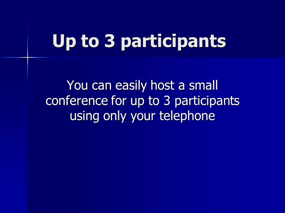 Attendees are sent a meeting request with details (email to non-Outlook users)