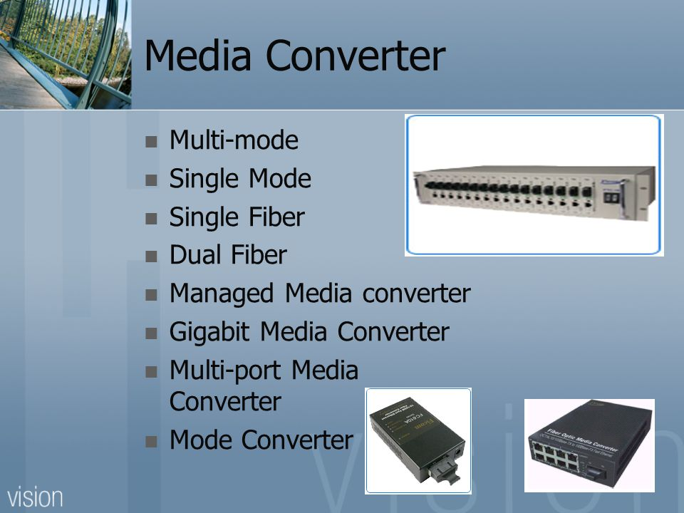 Media Converter Multi-mode Single Mode Single Fiber Dual Fiber Managed Media converter Gigabit Media Converter Multi-port Media Converter Mode Convert