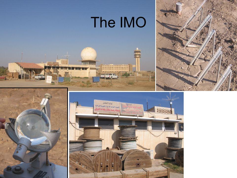 The IMO