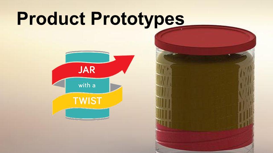 Product Prototypes