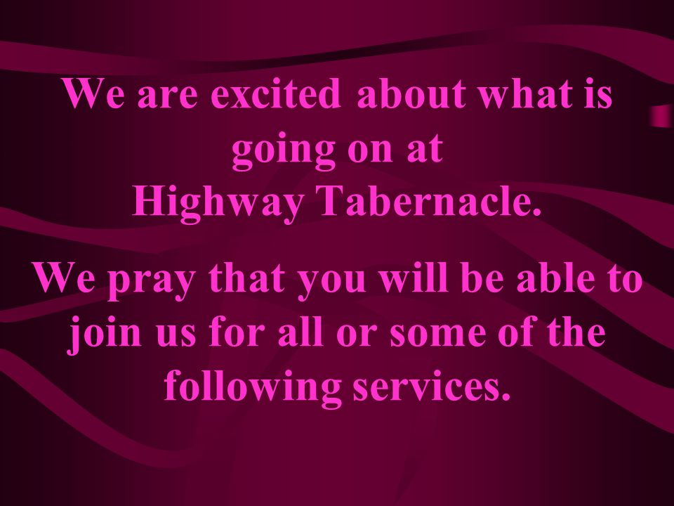 ARE YOU READY FOR YOUR DELIVERANCE.READY FOR YOUR BREAKTHROUGH.