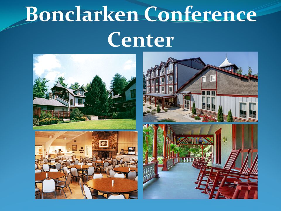 In 2015… Co-sponsored by: Western NC Quilters Guild in Hendersonville To be held at Bonclarken Conference Center in Flat Rock, NC There will be variou