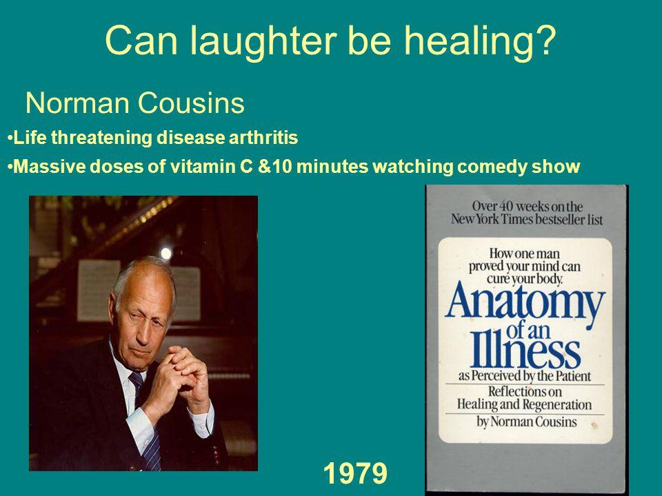 References Chertok, M.( 2009, November 17).Laughter yoga and heart disease.