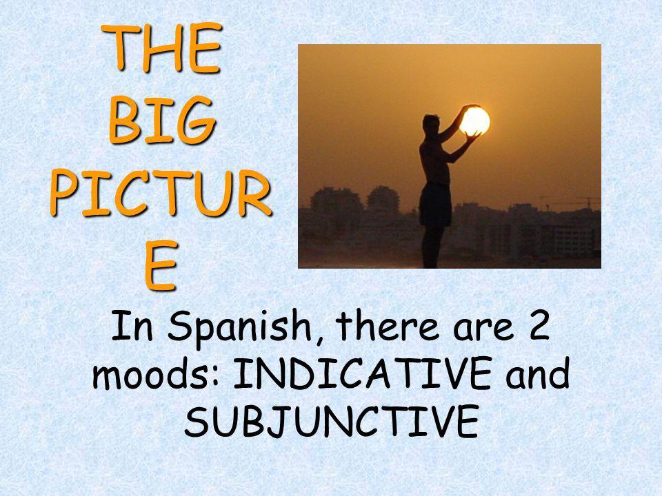 El Subjuntivo: introducción Enfoques: lección 5