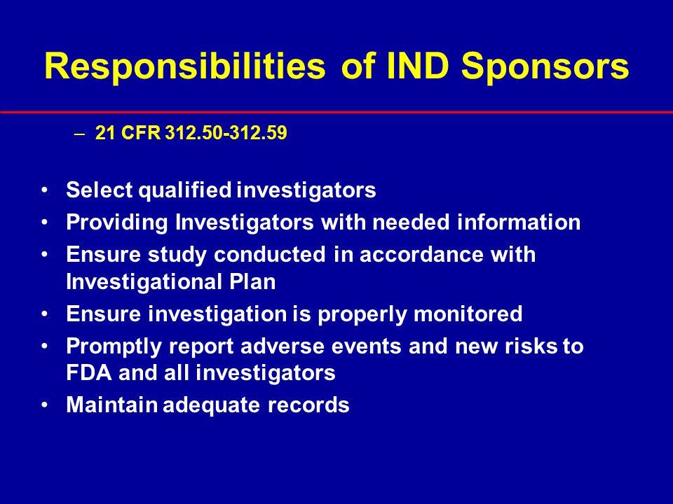 Further Resources Information about the general processes of OCTGT: –http://www.fda.gov/BiologicsBloodVaccines/GuidanceComp lianceRegulatoryInformation/OtherRecommendationsforMa nufacturers/ucm094338.htm Website regarding CBER IND/IDE process: –http://www.fda.gov/BiologicsBloodVaccines/DevelopmentA pprovalProcess/InvestigationalNewDrugINDorDeviceExempt ionIDEProcess/default.htm Accompanying Web Seminar Series from OCTGT