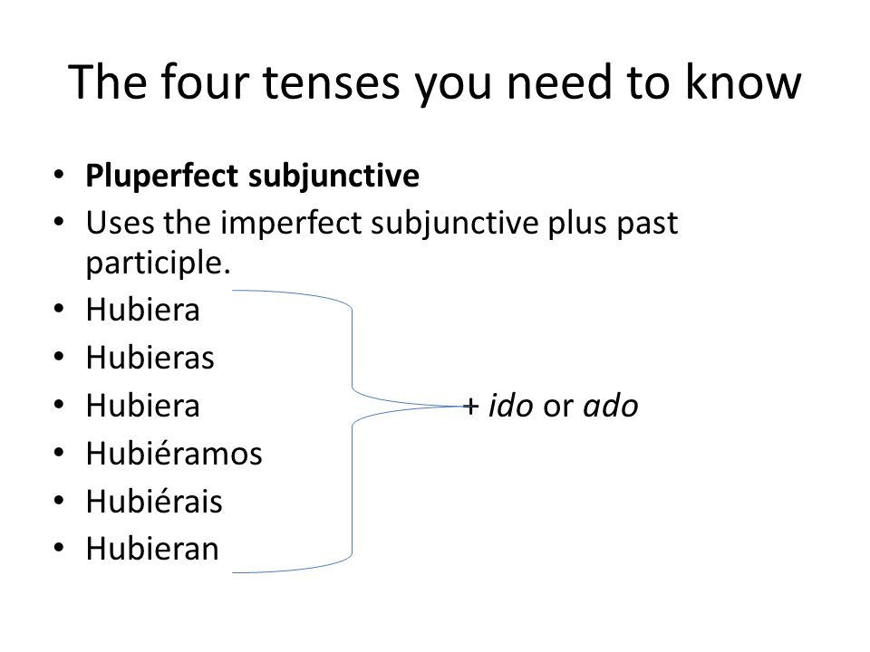 Subordinate Noun Clauses and WEIRDO Let's take a look at the D category.