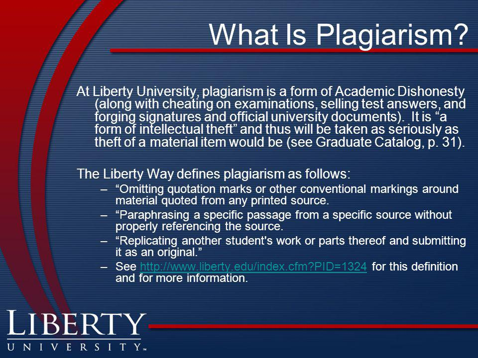 How can you make an appeal for plagiarism in university?