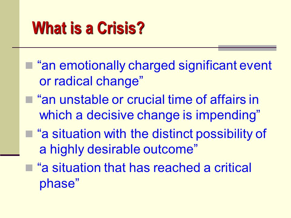 Communicating in a Crisis Leadership and Staff Staff may go public ; to defend their reputation Media will put a full court press on those in the know both students, staff Develop process to support sites Counsel early (consider policy now) Need grows the longer crisis is prominent Nurture staff