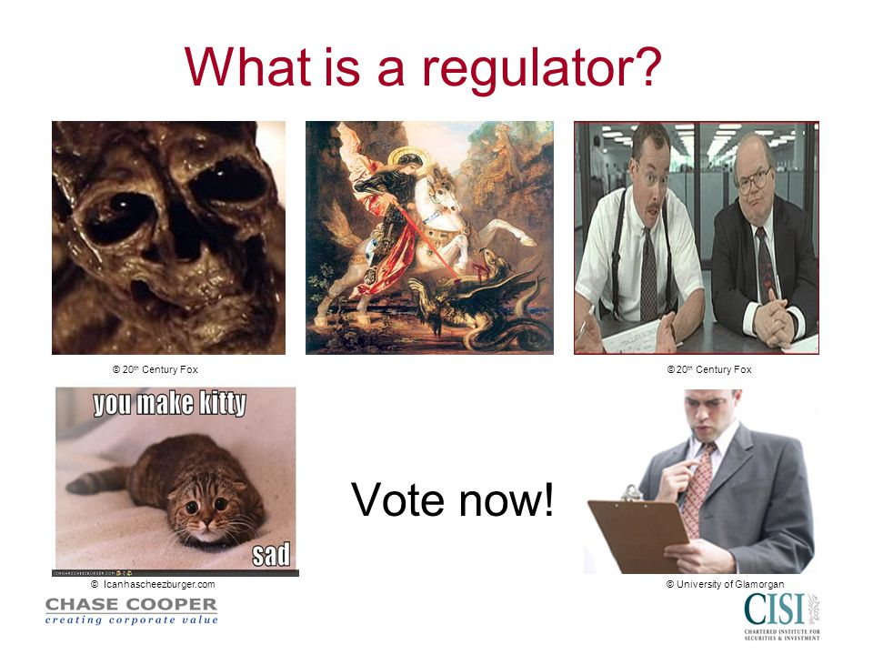 What are the regulatory challenges.