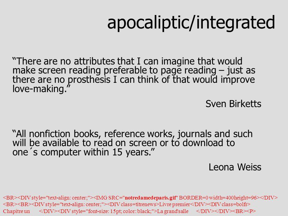 PAPER - production: incunabula, Gutenberg, laser printing, eBooks...