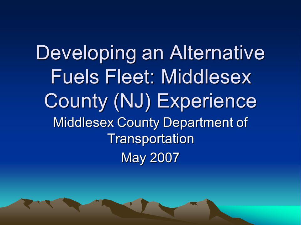 Alternative Fuel Vehicles Hybrid Sedans Hybrid Sport Utility Vehicles Bio-diesel Trucks
