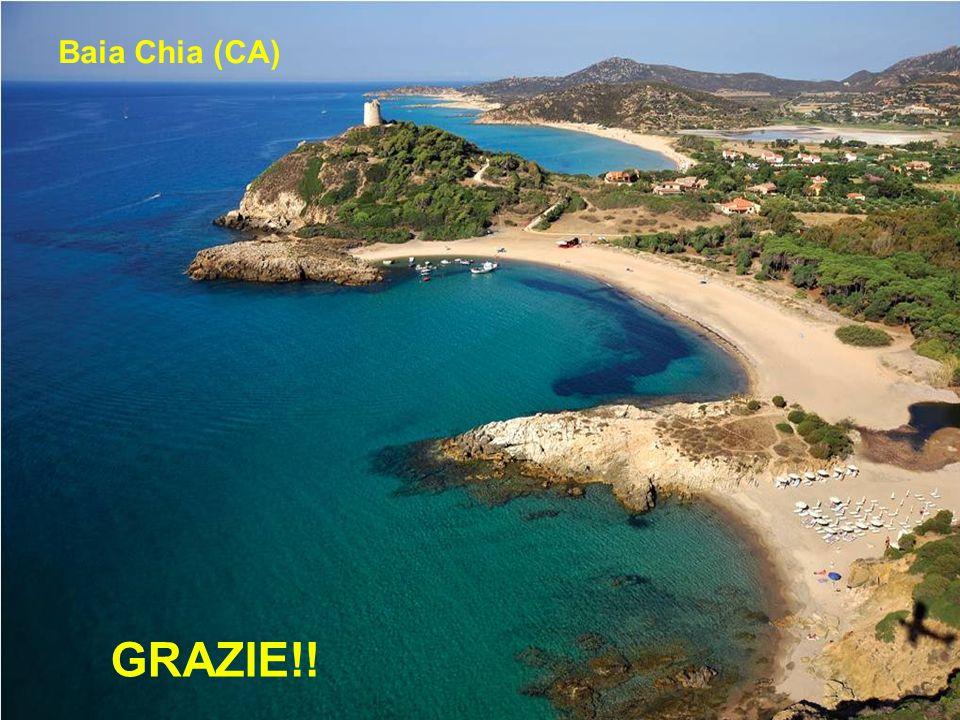 Baia Chia (CA) GRAZIE!!