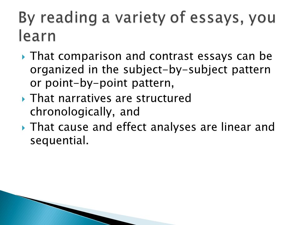  Prior to reading an essay: 1.Look at any biographical information provided about the author.