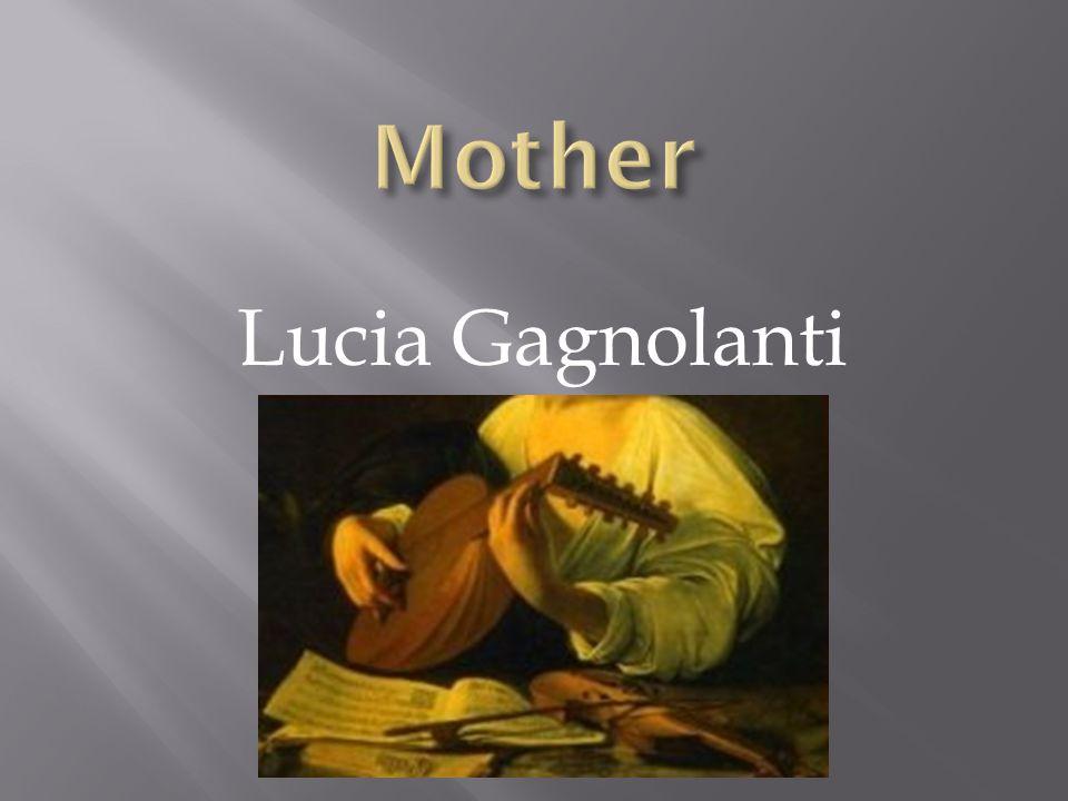 Lucia Gagnolanti