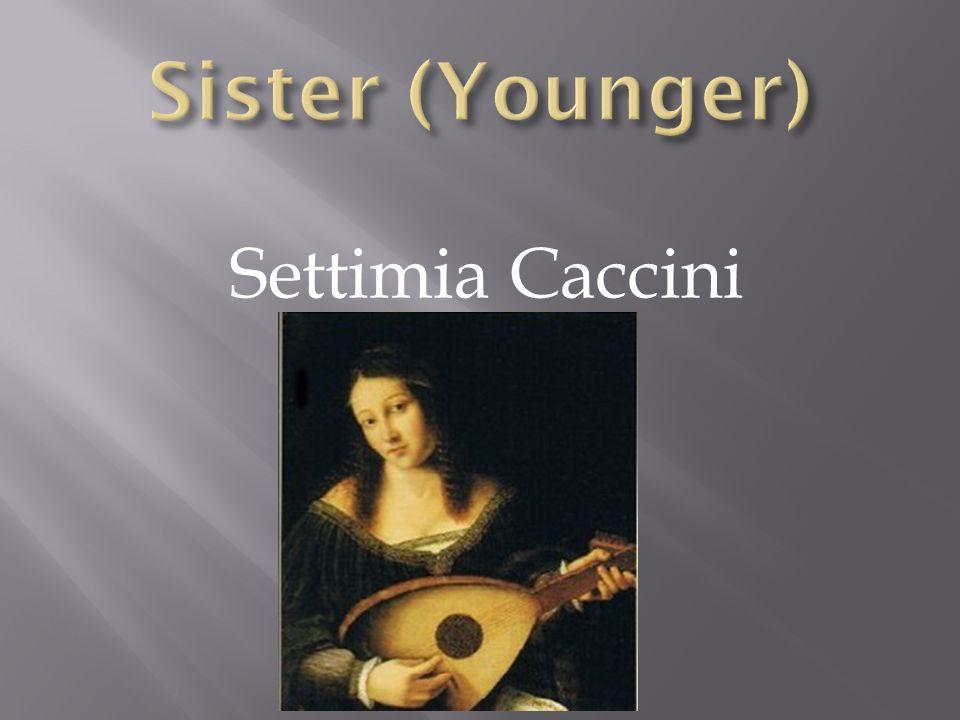 Settimia Caccini