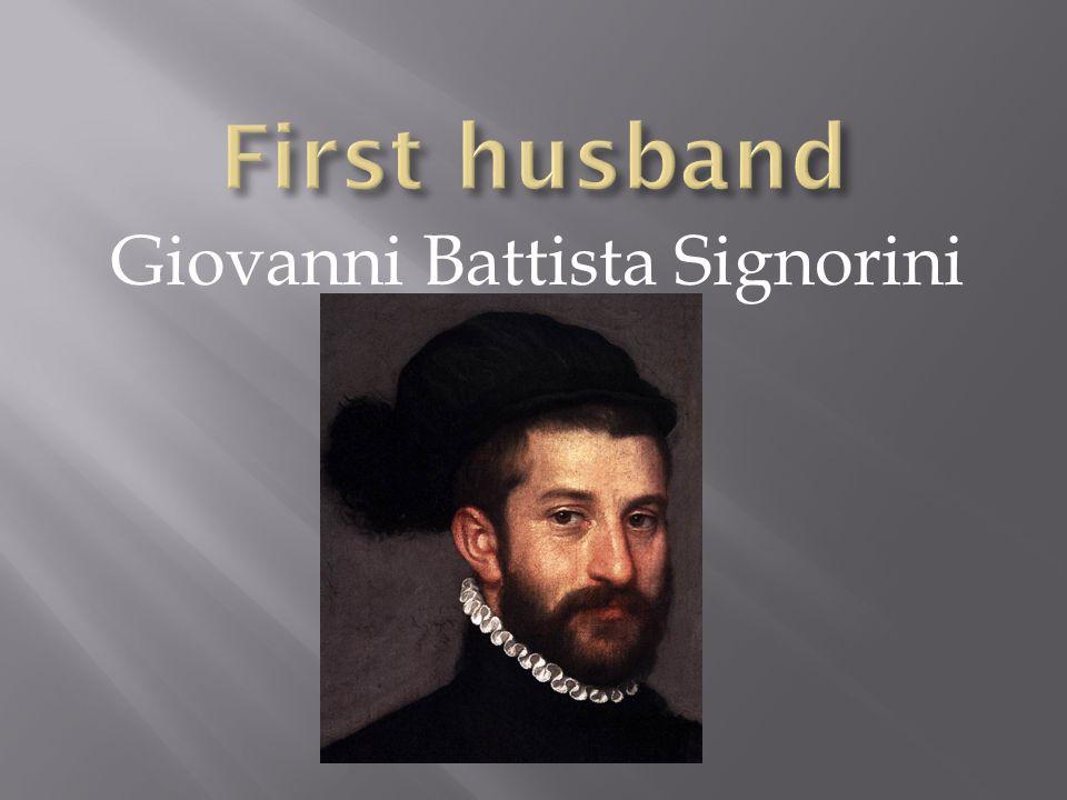 Giovanni Battista Signorini