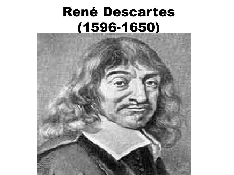 Descartes' Fundamental Principles Descartes started with Montaigne's skepticism and doubted.