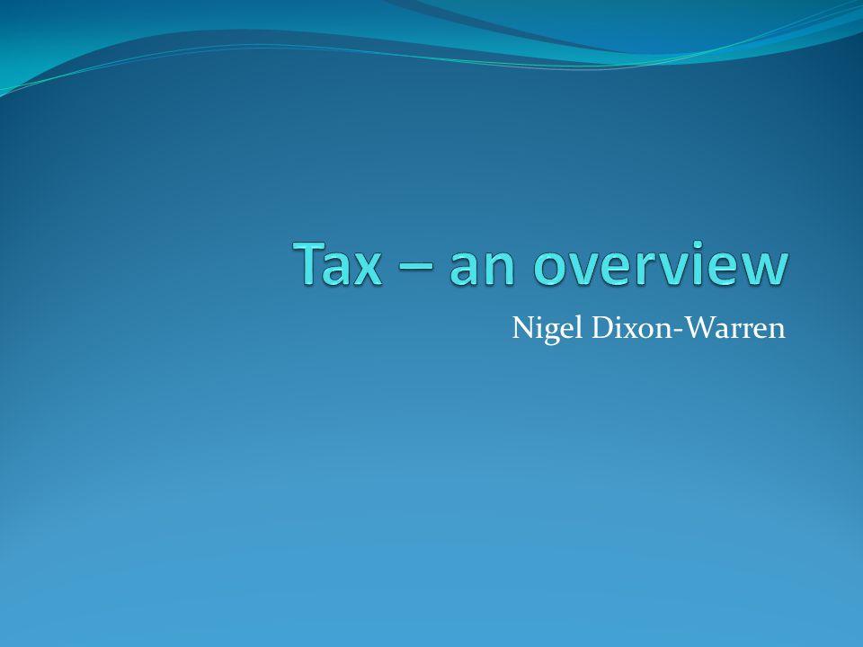 Introduction Does Botswana need tax.