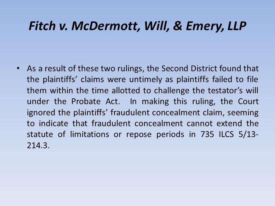 Fitch v.