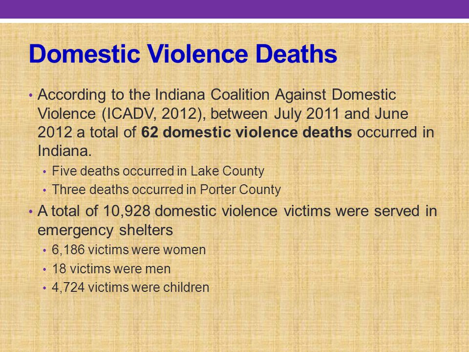 Intimate partner violence (IPV) Intimate partner violence (IPV) is defined as violence between two people who are in a close relationship.