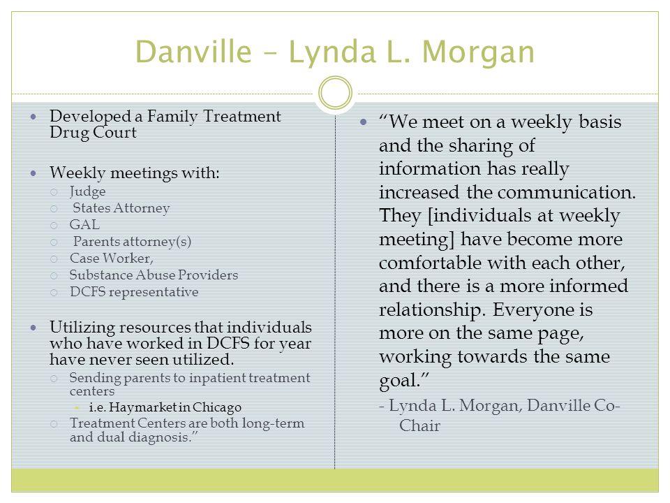 Danville – Lynda L.