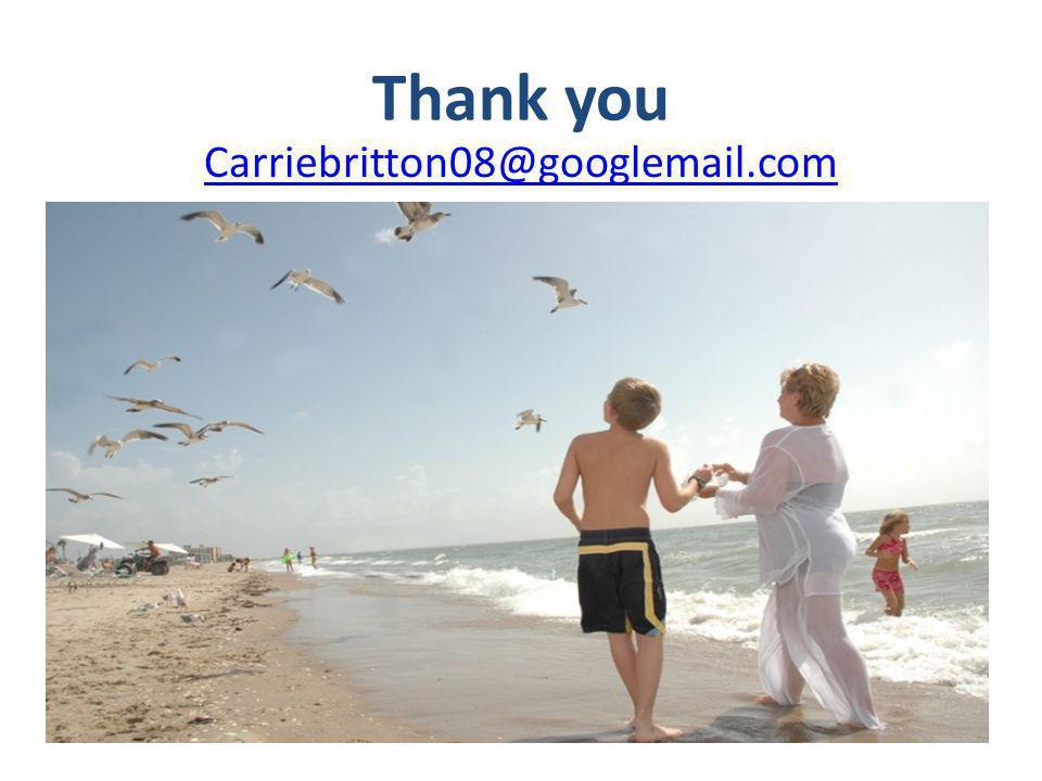 Thank you Carriebritton08@googlemail.com