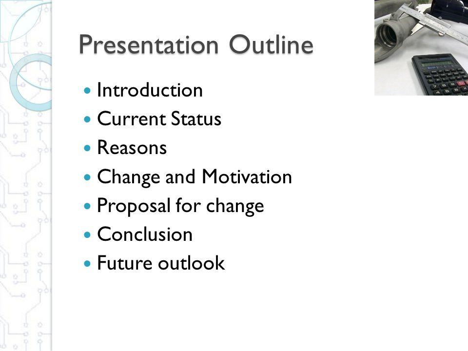 Existing Outreach Programs.
