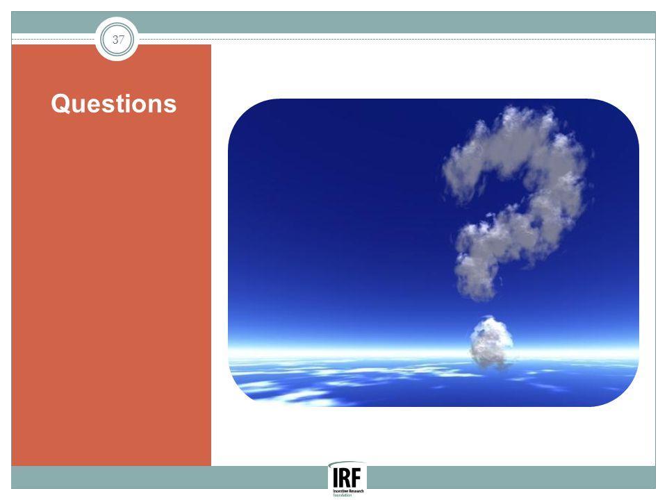 Questions 37