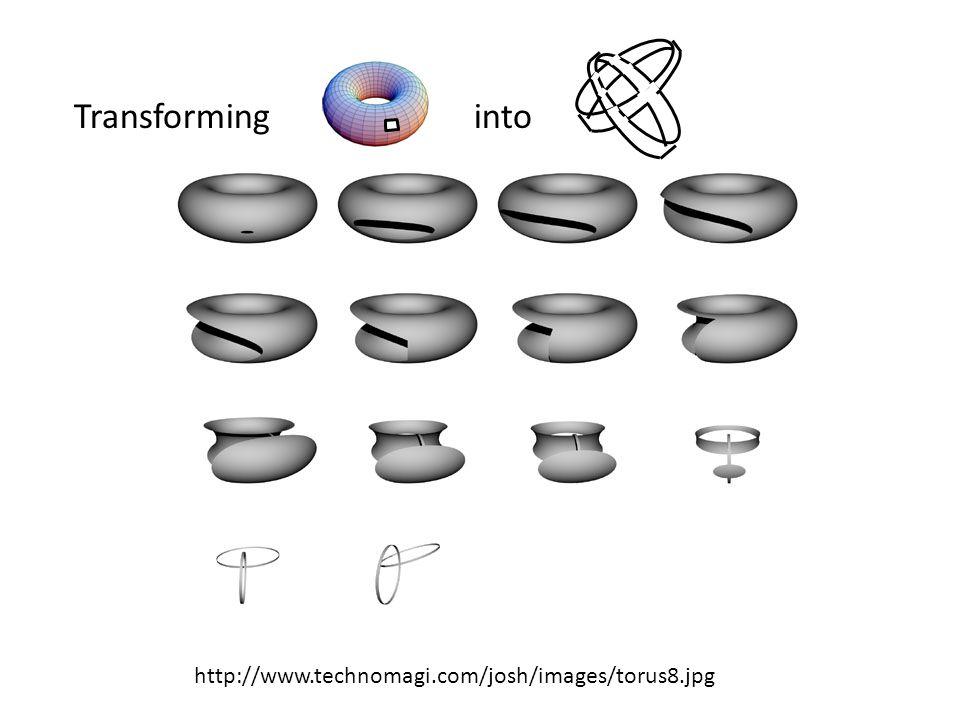 http://www.technomagi.com/josh/images/torus8.jpg Transforminginto