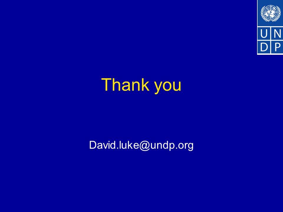 Thank you David.luke@undp.org