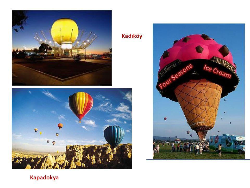 Kadıköy Kapadokya