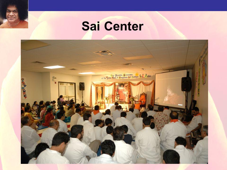Sai Center