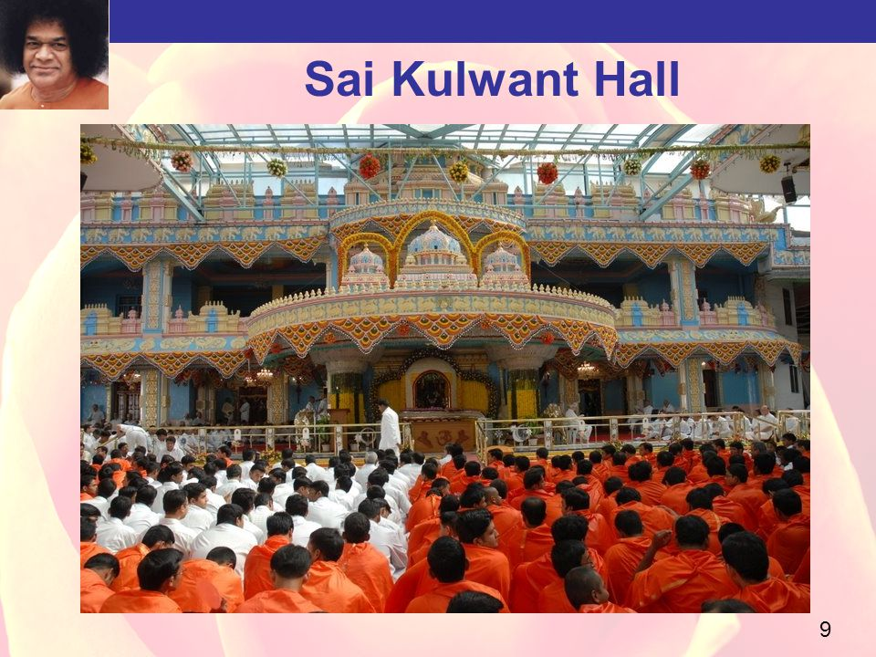 Sai Kulwant Hall 8