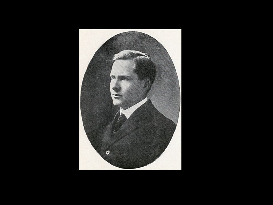 Few Americans have heard of Howard Conklin Baskerville, but most Iranians know his name. A native of Nebraska, Baskerville graduated from the Princeto