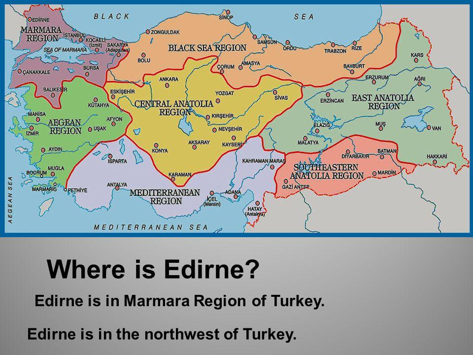Where is İzmir İzmir is in Aegean Region of Turkey. İzmir is in the west of Turkey.