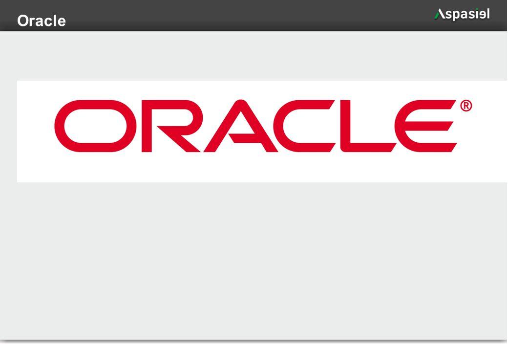 25 Oracle