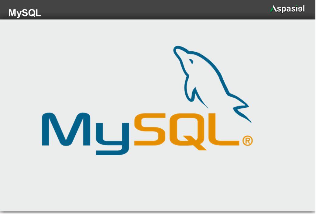 26 MySQL