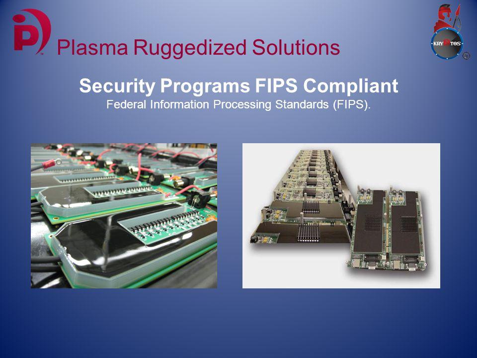 Corrosion Resistance- EMI / RFI Protection Plasma Ruggedized Solutions Metalized coatings, shielding, coated enclosures