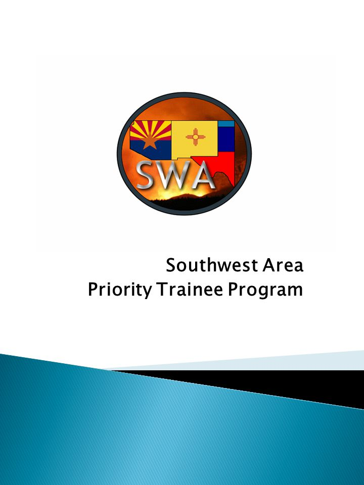  provides an avenue to mobilize priority trainees to incidents in support of interagency succession objectives  prepare for the future by training replacements and creating a sustainable workforce