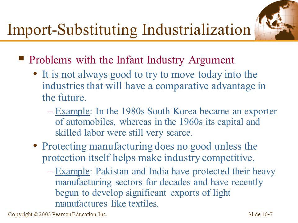 Slide 10-7Copyright © 2003 Pearson Education, Inc.