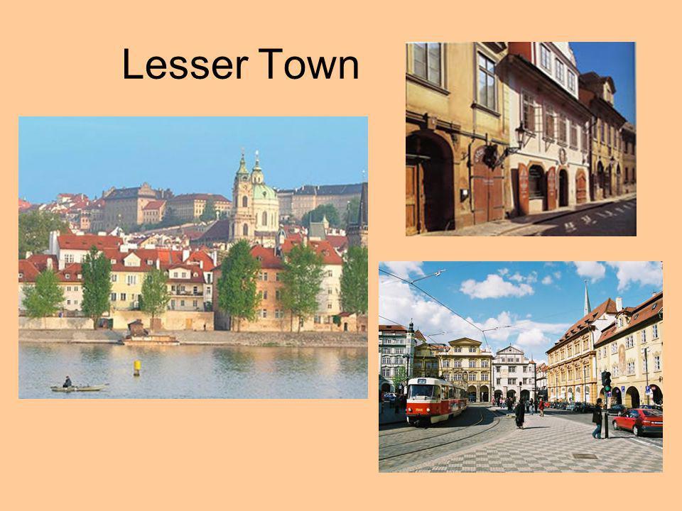 Lesser Town