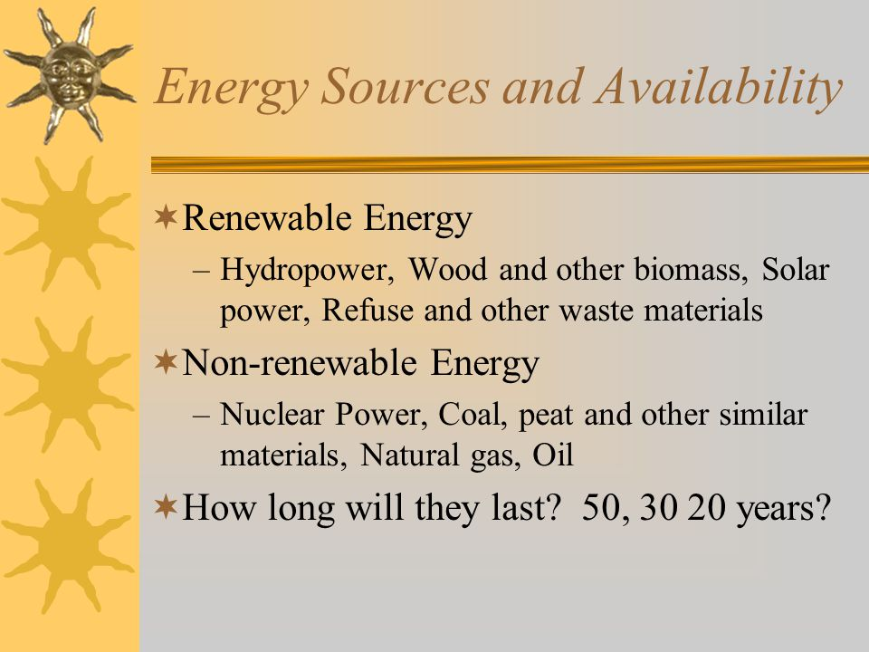 Energy Balances and Conversion  Energy Equivalence –Arithmetic or Conversion Energy Equivalence Energy production isn't just based on the caloric content of the substance, In considering energy production all other costs of production must be taken into account How much more does it cost.