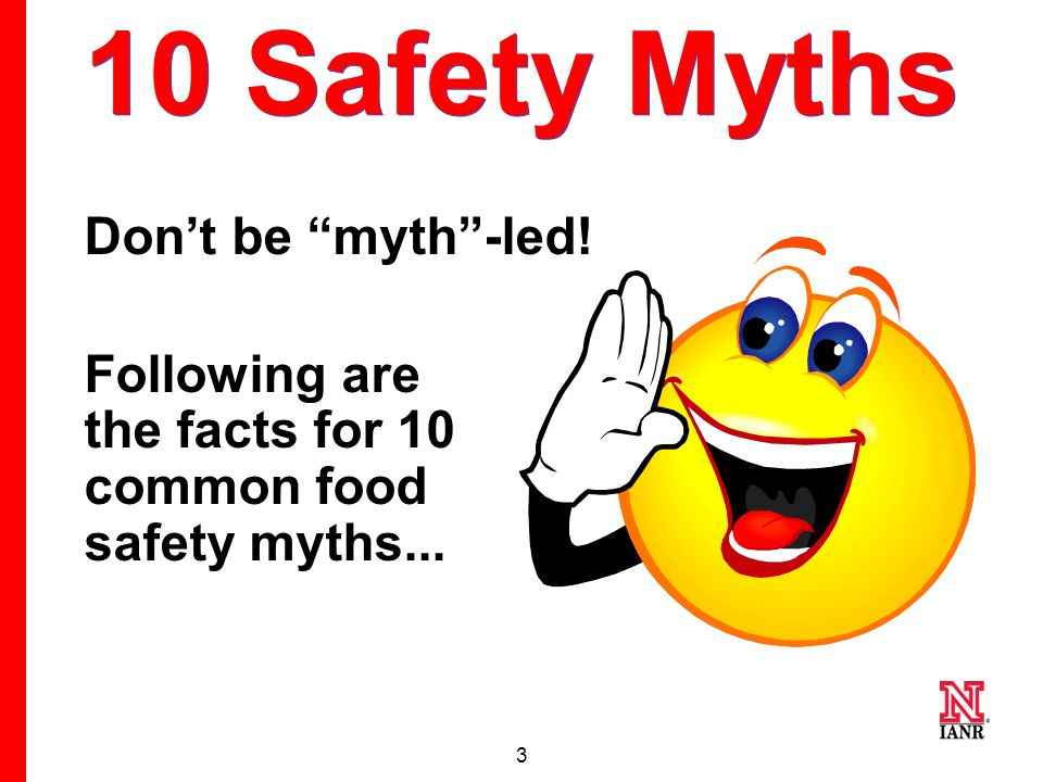 23 More reasons for foodborne illnesses than in the past...