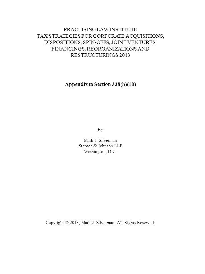 32 Determination of ADSP -- Ex.