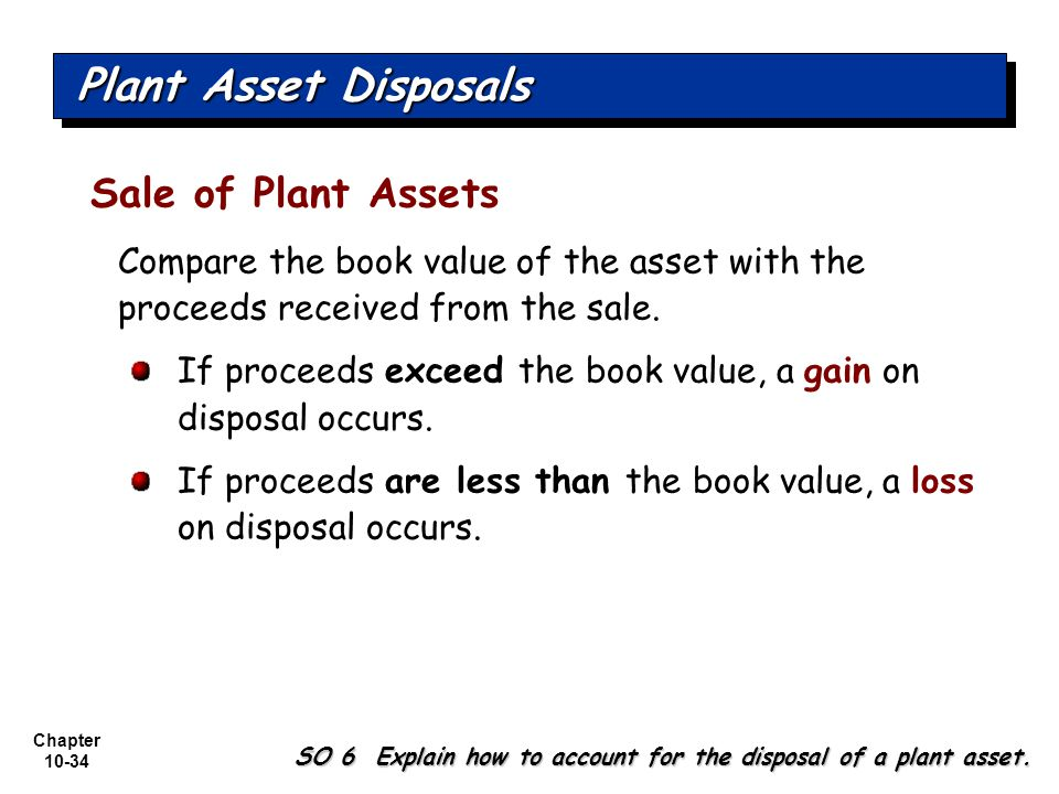 "Presentation ""Chapter 10-1 Plant Assets, Natural Resources, And ..."
