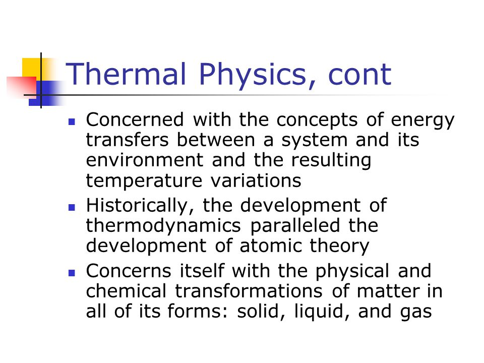 Volume Expansion Three dimensions expand For liquids, the coefficient of volume expansion is given in the table