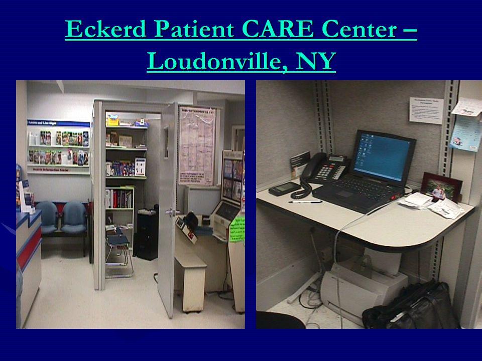 Eckerd Patient CARE Center – Loudonville, NY Eckerd Patient CARE Center – Loudonville, NY