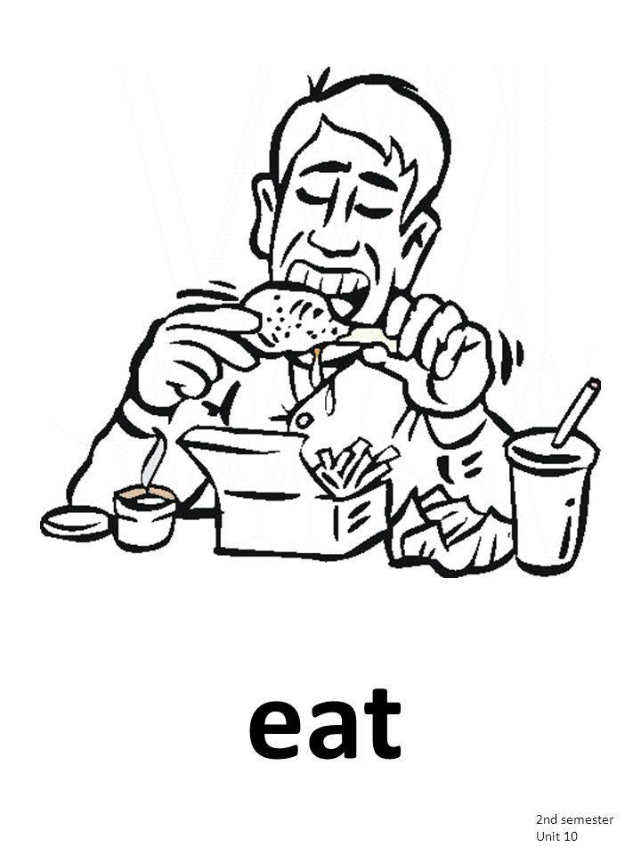 eat 2nd semester Unit 10