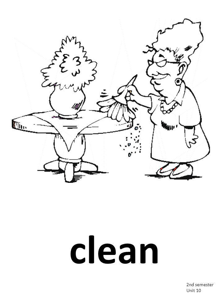 clean 2nd semester Unit 10